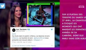 Shy'm : Thierry Ardisson l'interpelle sur ses photos osées