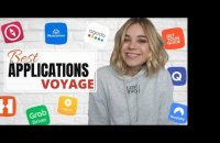 TOP 10 APPLICATIONS VOYAGE