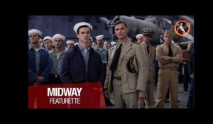 "MIDWAY - Featurette ""Grand spectacle"""