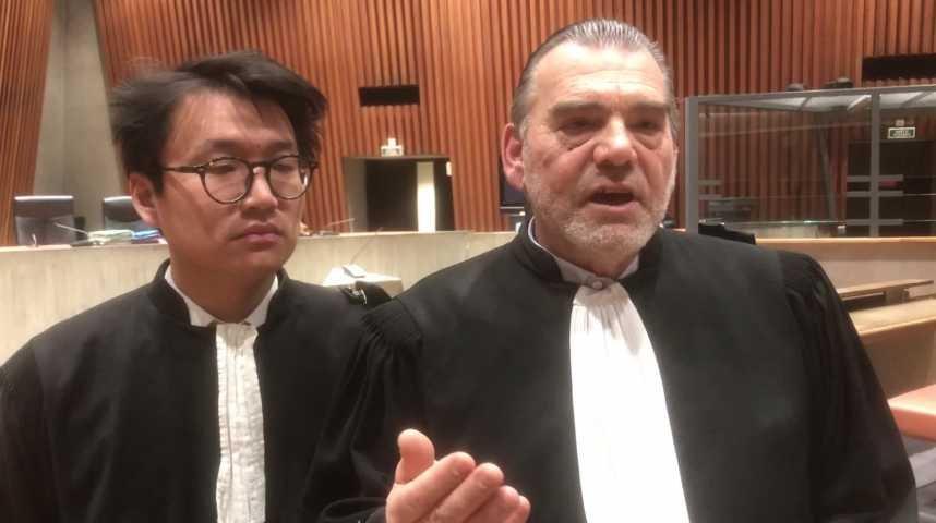 Affaire Vitaleco A Lille Le Tribunal Correctionnel Annule Un Dossier Comptant De 900 Plaintes Les Explications De L Avocat Frank Berton Sur Orange Videos