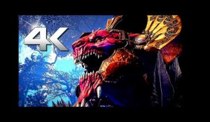 GODFALL Bande Annonce 4K de Gameplay (2021) PS5