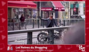 Tom Cruise dans Les Reines du shopping !