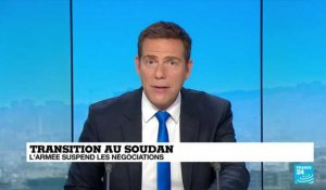 Cellou Dalein Diallo sur France 24