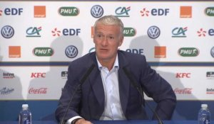 "Ligue des Champions - Deschamps : ""Tottenham doit beaucoup à Lloris"""