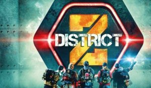 District Z : Le coup de coeur de Télé7