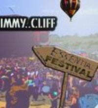 Essential Festival: Jimmy Cliff (International Version)