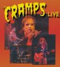 The Cramps Live