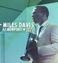 Miles Davis at Newport: 1955-1975: The Bootleg Series, Vol. 4