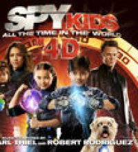 Spy Kids: All the Time in the World (Original Motion Picture Soundtrack)