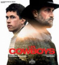 Les cowboys (Bande originale du film)
