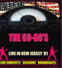 Live in New Jersey '81 (Live)