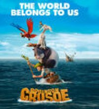 "The World Belongs To Us (Bande originale du film ""Robinson Crusoé"")"