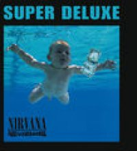 Nevermind (Super Deluxe Edition)