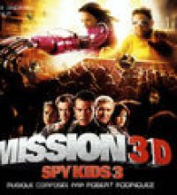 SpyKids 3-D (Original Motion Picture Soundtrack)
