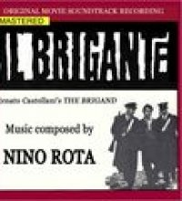 Il Brigante - Original Movie Soundtrack