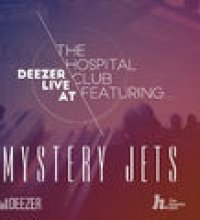 Deezer Live At The Hospital Club