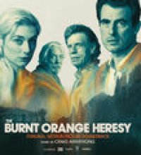 The Burnt Orange Heresy (Original Motion Picture Soundtrack)