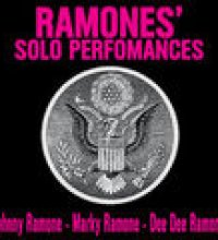Ramone's Solo Performances