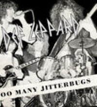 Too Many Jitterbugs - B-Sides and Rarities