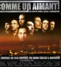 Comme un aimant (Version 1) [Bande originale du film]
