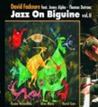 Jazz On Biguine, Vol. II