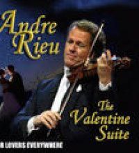 Andre Rieu - The Valentine Suite