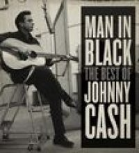 Man In Black: The Best of Johnny Cash