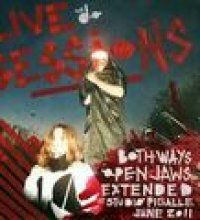 Both Ways Open Jaws (Extended) [Live At Studio Pigalle] [Bonus Version]