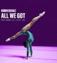 All We Got (feat. KIDDO) (Joel Corry Remix)