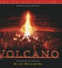 Volcano (Original Motion Picture Soundtrack / Deluxe Edition)