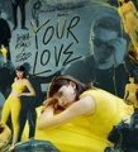 Your Love (Michael Tsaousopoulos Remix)