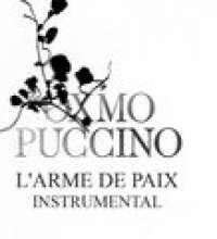 L'arme de paix (Instrumental version)