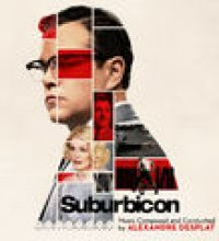 Suburbicon (Original Motion Picture Soundtrack)
