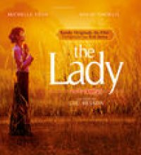 The Lady (Bande originale du film)