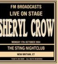 Live on Stage FM Broadcasts - The Sting Nightclub 17th October 1994
