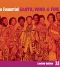 The Essential Earth, Wind & Fire 3.0