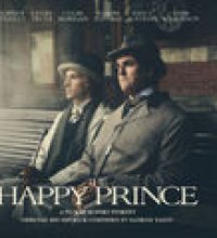 The Happy Prince (Original Motion Picture Soundtrack)