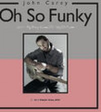 Oh So Funky (feat. Anton Fig, Andy Narell, Oz Noy & Will Lee)