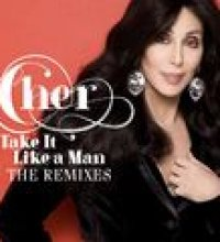 Take It Like a Man (Remixes)