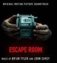 Escape Room (Original Motion Picture Soundtrack)