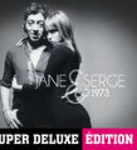 Jane & Serge 1973 (Super Deluxe Edition)