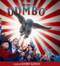 Dumbo (Original Motion Picture Soundtrack)