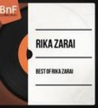 Best of Rika Zarai (Mono Version)