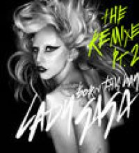 Born This Way (The Remixes Pt. 2)