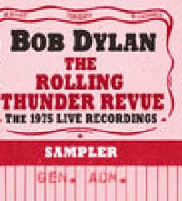 The Rolling Thunder Revue: The 1975 Live Recordings (Sampler)