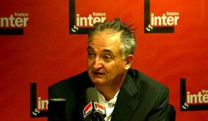 France Inter - Jacques Attali