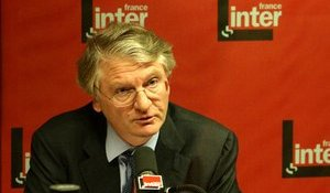 Baudouin Prot - France Inter