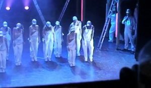 """Quel Chantier !"", le spectacle qui enchante ""Le Mans"""