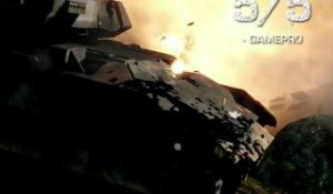Battlefield Bad Company 2 - launch trailer