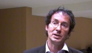 "Convention ""Retraites"": Itw de Jean-Olivier Hairault"